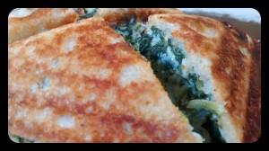 Corn Sandwich @ Sandwizaa Santacruz Mumbai